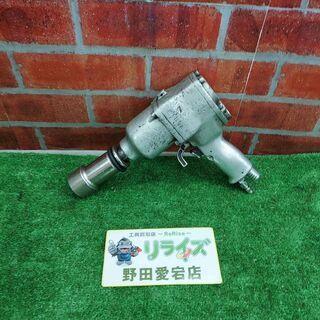 メーカー・型番不明 エアーインパクトレンチ(TONEソケット付き...