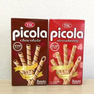 【ネット決済・配送可】ピコラ チョコレート イチゴ 12箱セット