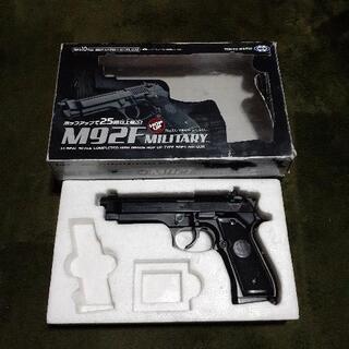 エアガン M92F