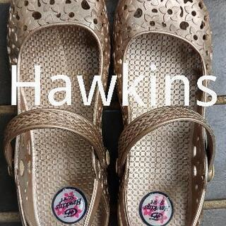 Hawkins ホーキンス サンダル XL ラバーサンダル ゴム...