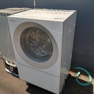 Panasonic 斜めドラム洗濯機 7㎏ 2016年製