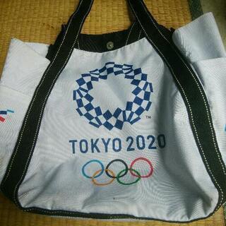 東京オリンピックトートバッグ