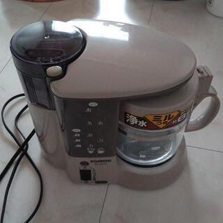 ミル付き コーヒーメーカー
