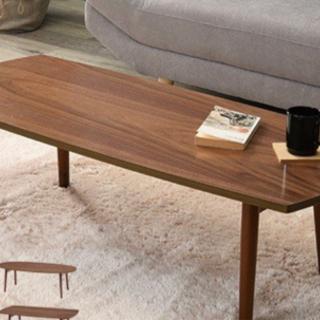 限定価格 折りたたみテーブル ローテーブル 木製