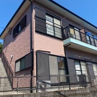 田上5丁目鉄骨造 1K・駐車場込み賃貸アパート❗️フル装備❗️