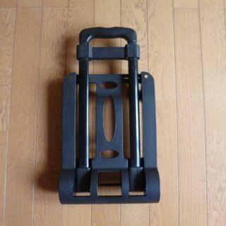 折り畳み式キャリーカート - その他