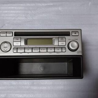 ホンダ純正 CD、ラジオその1