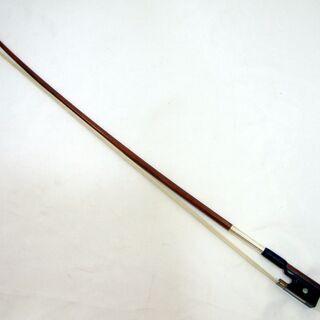 メンテ済み ドイツ製バイオリン 分数 3/4 Hermann Dolling jr violin Markneukirchen 1973年 ドイツ製 ザイフェルト弓 ケース ニス仕上げ済み おすすめ分数 全国発送対応 中古バイオリン 名古屋近郊 愛知県清須市より おすすめです。 管理(カ)8547  − 愛知県