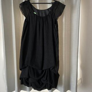 ドレス ワンピース PARIGOD