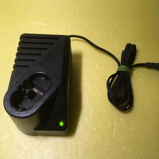 BOSCH AL60DV 充電器