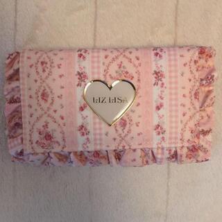 LIZ LISA 花柄財布