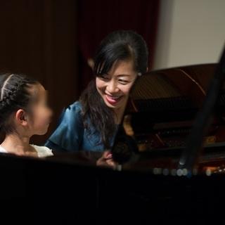 3歳〜おとなの方まで 楽しくピアノを習ってみませんか?