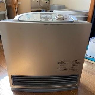 【ワケあり】ガスファンヒーター 東京ガス MA-B320D…