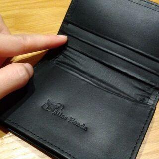 財布、名刺入れ、ボールペン、キーホルダーセット