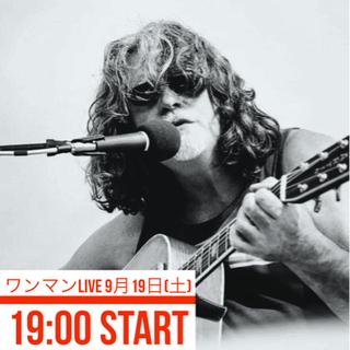 Paul Willams Live @chigasaki茅ヶ崎