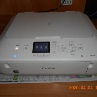 ㉑ Canon インクジェットプリンター複合機 PIXUS  M...