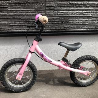 【ネット決済】子供用自転車トレーニングバイク11.5インチ