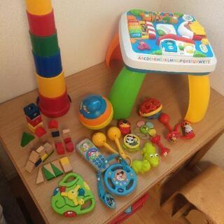 0歳〜3歳 知育おもちゃセット