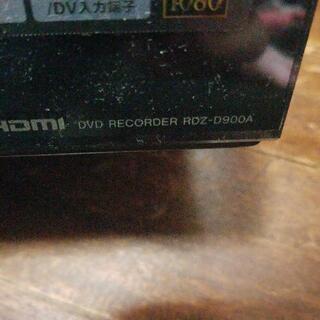 部品取り SONY DVDレコーダー