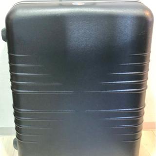 【ネット決済】スーツケース 使用品