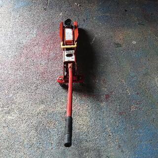 0816-10 油圧式ジャッキ 荷重2t