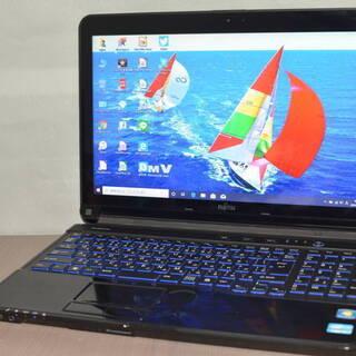 ノートパソコン Windows10 office SSD5…