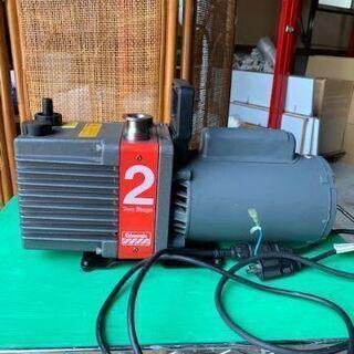 EDWARDS/エドワーズ 小型ロータリーポンプ E2M2 / ...