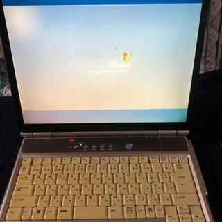 格安‼️FMV bibloノートパソコン‼️