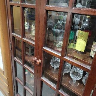 飾り棚 コレクション棚 - 下関市