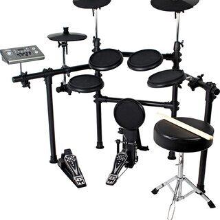 新品 MEDELI 電子ドラム DD-504J DIY KIT