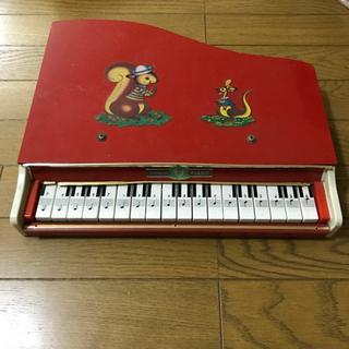 玩具 ピアノ