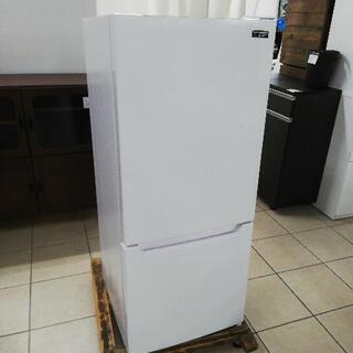 ヤマダ電機 YRZ-C12G2 2020年製 117L 冷蔵庫