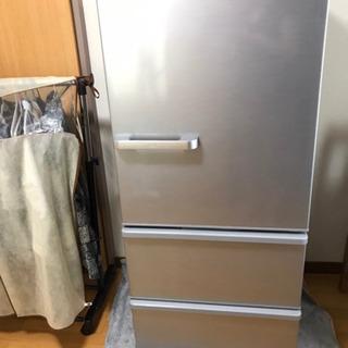 最終値下🎊アクア3ドア冷蔵庫59800円→50000円→39000
