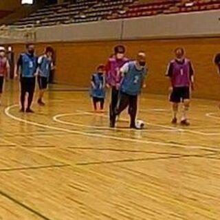【40歳から始める】ウォーキングサッカー体験会参加メンバー募集中! − 千葉県