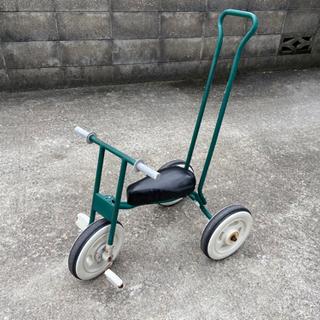 【中古】無印良品 三輪車