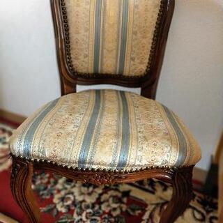 イタリア制♡子供の椅子