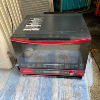 HITACHIオーブンレンジMRO-LV100