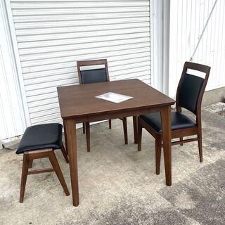 現行モデル 定価5万円 極美品!ニトリ ダイニングテーブル…