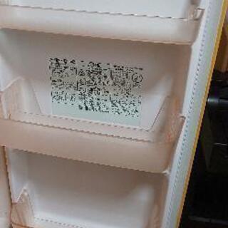ナショナル冷蔵庫 2ドア  − 熊本県