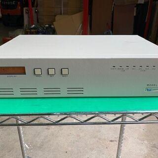 自動シャットダウン装置  ISA Model 7030 / ジャ...