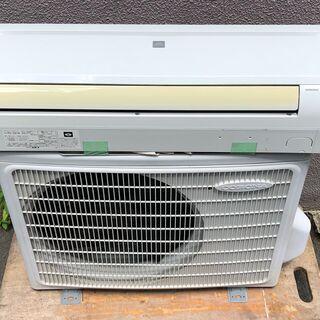 【68A・税込み】コロナ 冷房専用 エアコン(おもに6畳用…