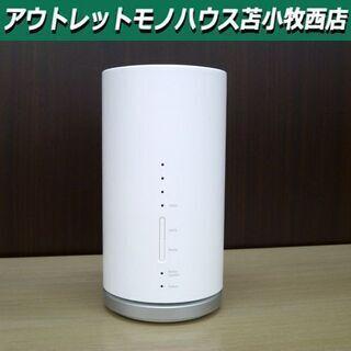 au Speed Wi-Fi HOME L01s ホームルーター...