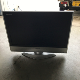 Panasonic  VIELA 32型 液晶TV リモコ…