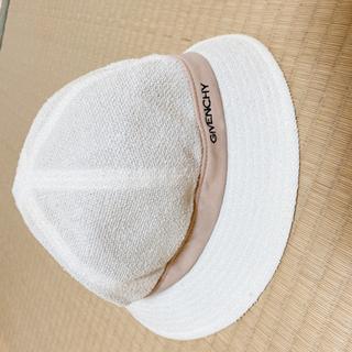 帽子 3つ