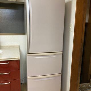365ℓ 冷蔵庫 明日まで!の画像