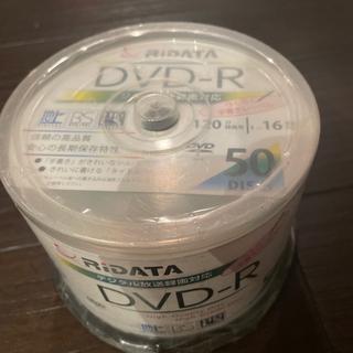 未開封DVD-R