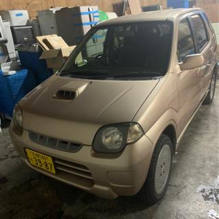 【全コミ】車検 令和3年11月★スズキ KEI  4WD