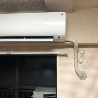 不要エアコン取り外し - 大垣市