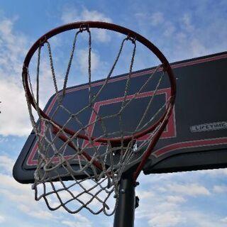 【ネット決済】バスケゴール