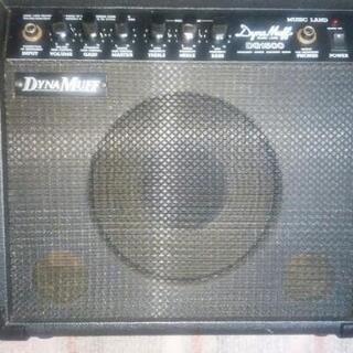 ダイナマフDG1500